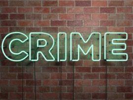 Nigel Crime Report 1 to 7 October