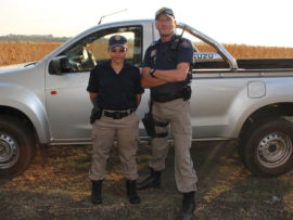 EMPD Duduza officers recover hijacked within two hours