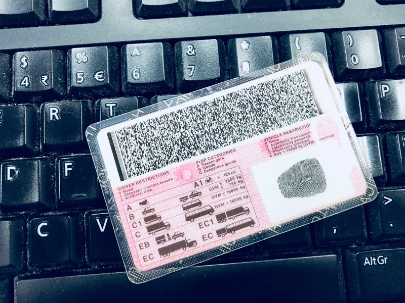 drivers licence booking online centurion
