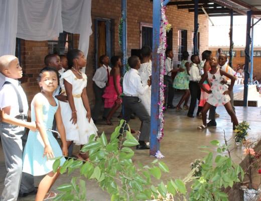 Izibuko Primary music group call themselves Mafikizolo