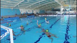 #ACTIVE – Water Polo