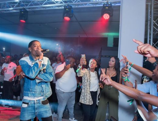 Rick Ross and Rich Homie Quan give Jozi audience an unforgettable