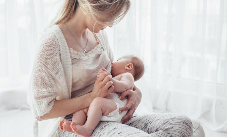Breastfeeding recipes