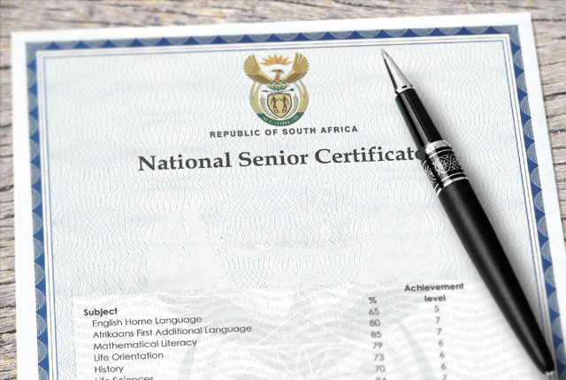 Matric pass rate improves to 751 rising sun mid south coast altavistaventures Image collections