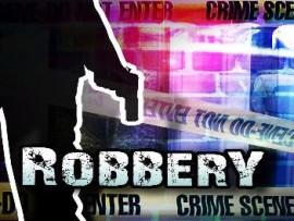 Robbery at Mpisini Nature Reserve