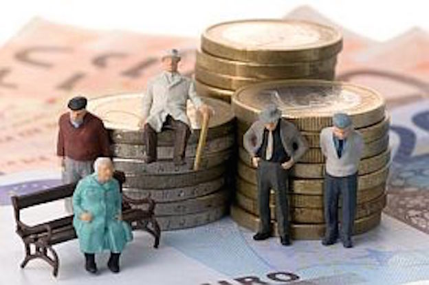 Public pension funds slow to move on climate change risk: study