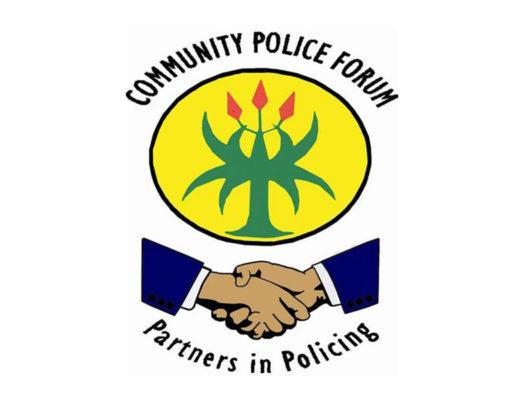 Scottburgh Police Forum