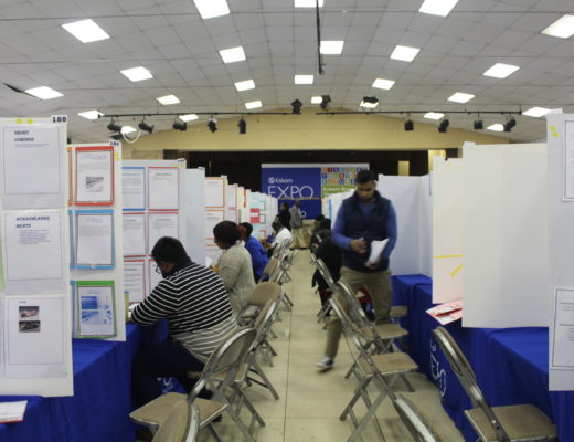 Young scientist excel at Eskom Science Expo | Rising Sun Mid South Coast