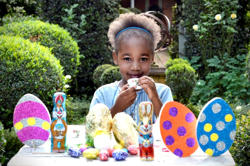 Celebrating Easter with a mad-hatter's tea party |Capital Newspapers