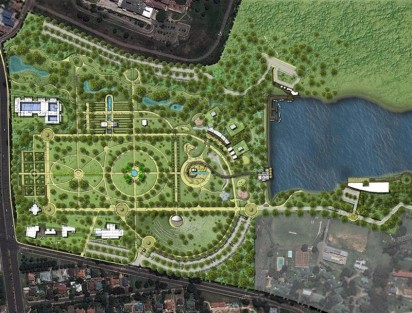 Coronation Park (Medium)