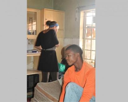 Prostitutes in Krugersdorp