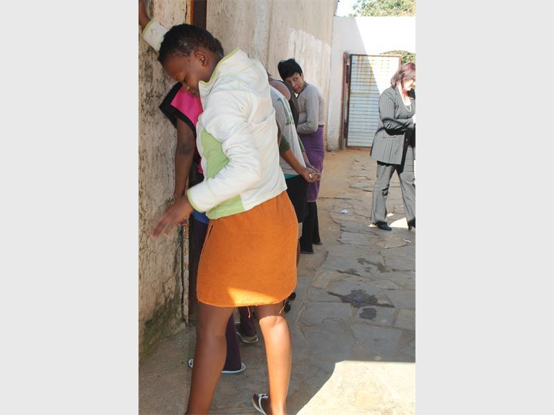 Whores Krugersdorp