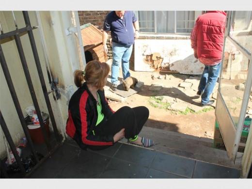 Girls in Krugersdorp