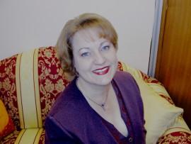 Natie Spangenberg, owner of Comfit/ Pandora Bra Studio.