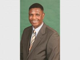 DA Councillor Victor Mhlari, resident in Munsieville.
