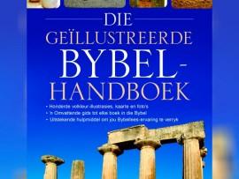 Die-Geillustreerde-Bybelhandboek