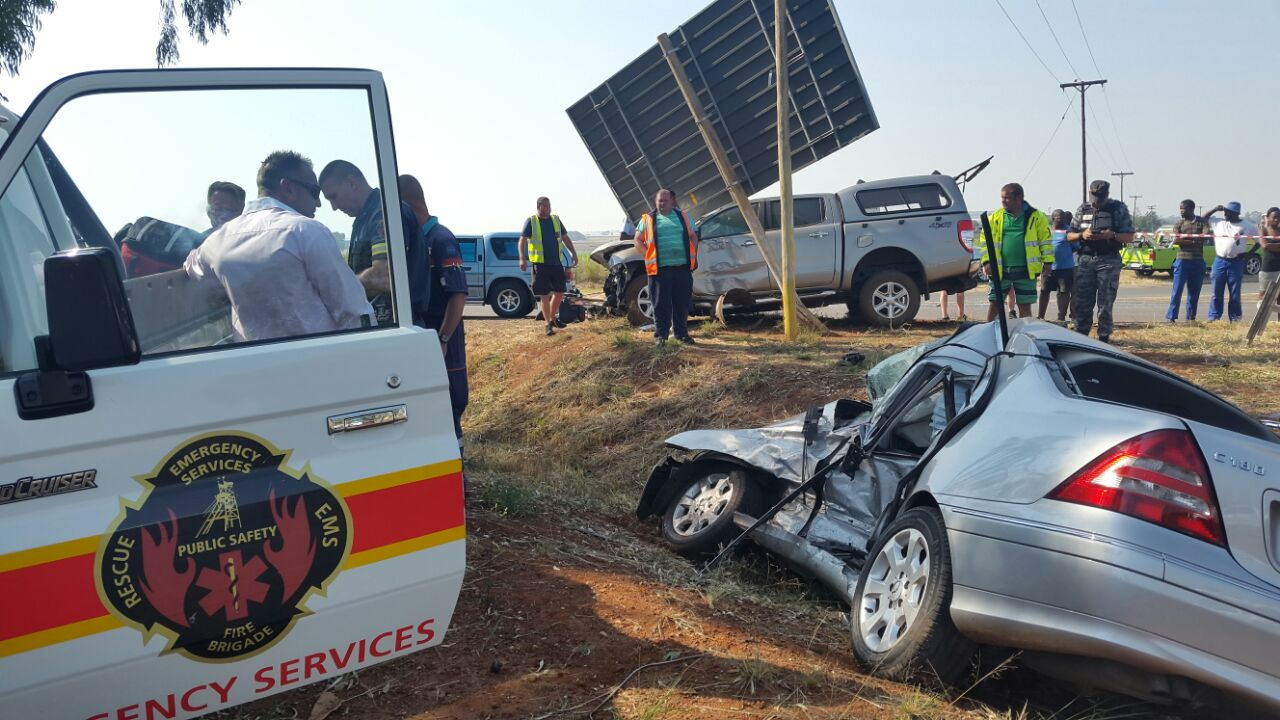 Probe into fatal road of death accident | Krugersdorp News