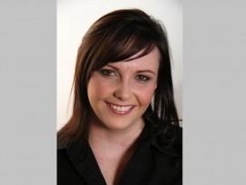 Krugersdorp News Editor Janine Viljoen.