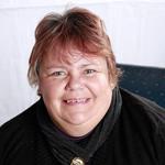 Christine van Tonder