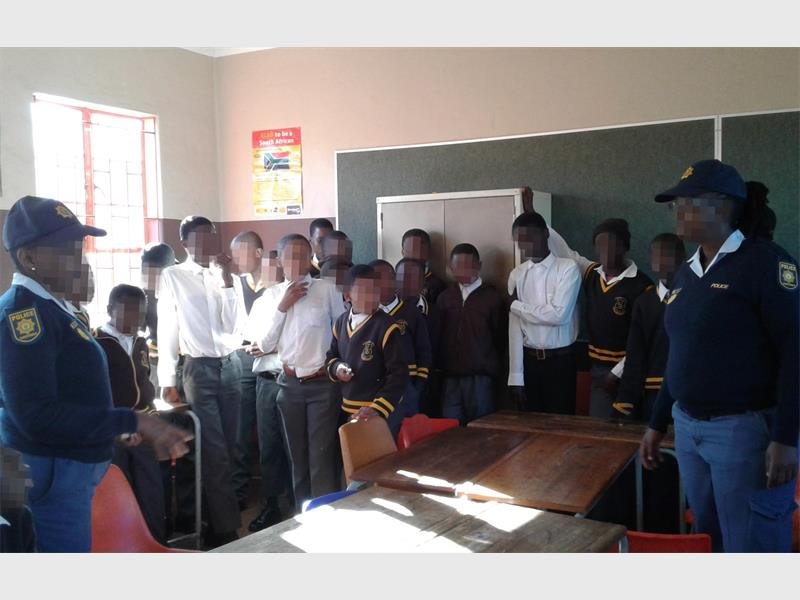 gangsterism in school Gangsterism is having a severe negative impact on the education system and schools need to use all the tools at their disposal to address the matter, basic education minister angie motshekga said on sunday.
