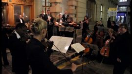 #InFocus – Johannesburg Philharmonic Orchestra Re-launch – JoburgToday