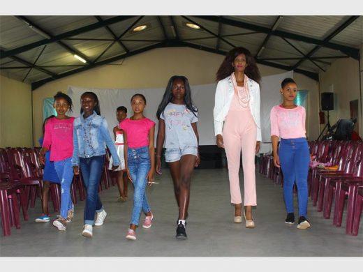 Fashion School Johannesburg School Style