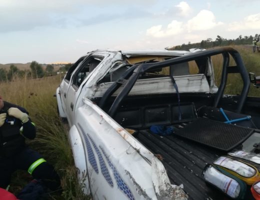 Three people seriously injured in crash near Orient Hills