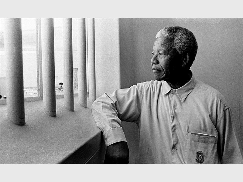 Today in History: On this day in 1990, Nelson Mandela is ...