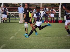 Maragon vs Parana Rugby Club Photo: Supplied