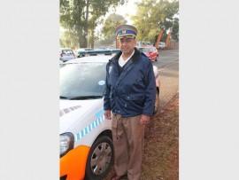 Metro Police spokesperson Wayne Minnaar. (Photo: Riaan van Zyl)