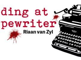 Bleeding at my typewriter-01 (Medium)