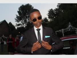 Mogane Khaloma. Photos: Sonwabile Antonie