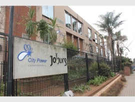 Business as usual for City Power during Festive season. Photo: Mathilde Myburgh