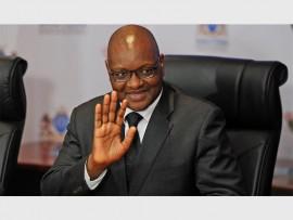 Gauteng premier David Makhura . Picture: Werner Beukes/SAPA