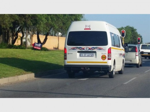 Can JMPD curb the lawlessness on our roads? | Roodepoort Record
