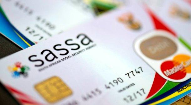 Concerns over sassa cards addressed roodepoort record concerns over sassa cards addressed reheart Images