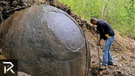 10 Strangest Discoveries Found on Earth
