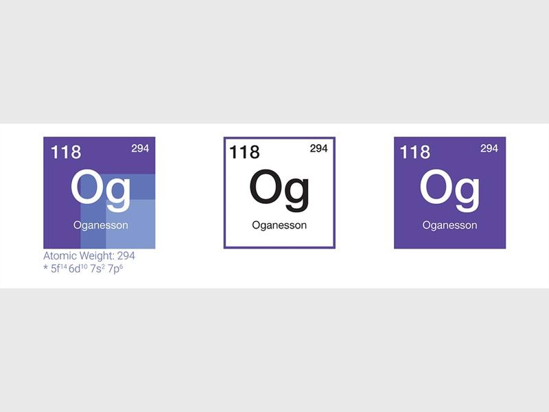 Marvelous National Periodic Table Day