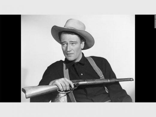 Today in History: American Western film star John Wayne was