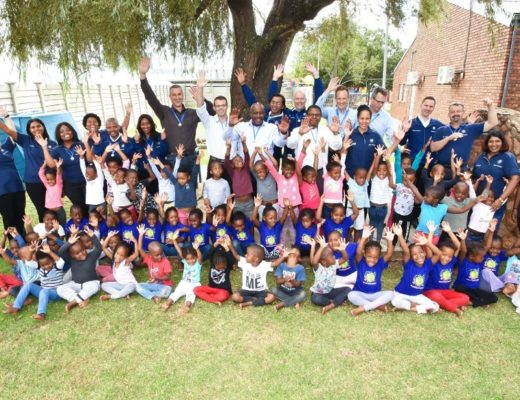 30 years of BMW Early Learning Centre | Roodepoort Record