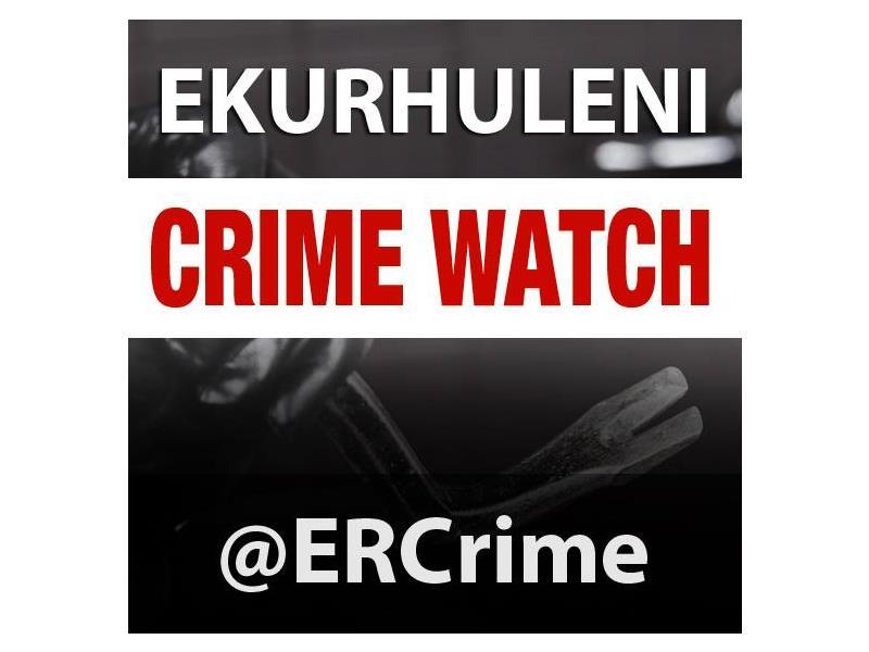 Ekurhuleni Crime W_633366533