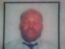 Edenvale SAPS permanent member Matodzi John Rambau AKA Rambo died due to ill health.