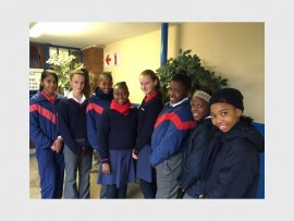The Eastleigh Primary School's U/13B netball team won all but one of its games during the  season. The team went on to play in the play-offs at Bedfordview Primary School, where they lost to Chloorkop Primary School.