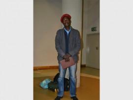 Malesela Loui Nkoane, ward 19 - Economics Freedom Fighters.