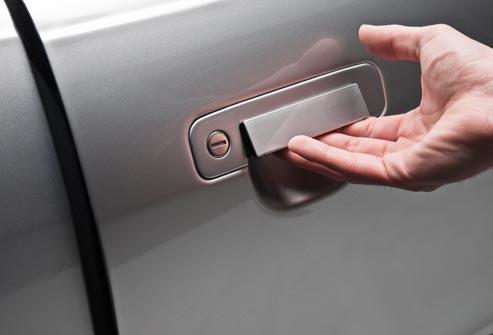 Criminals open your car door before you even leave | Bedfordview ...