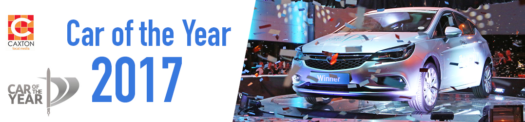 Car Of The Year Opel Astra Germiston City News