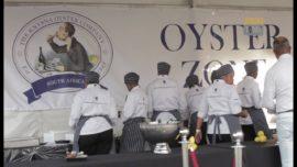 #BDJ – Oyster Wine & Food Festival 2017