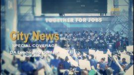 City News – Special Report – DA Leadership Challenge: John Moodey