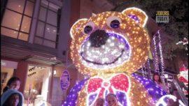 #ToDo – Melrose Arch's Christmas Lights Ceremony
