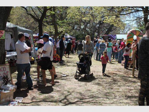 Fresh2U Farmer's Market re-branded as Modderfontein Farmers